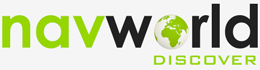 NavWorld logo