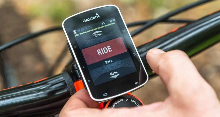 How to load tracks on your Garmin Edge bike GPS - NavWorld