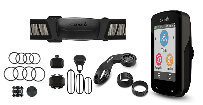Everything you wanted to know about the new Garmin Edge 820