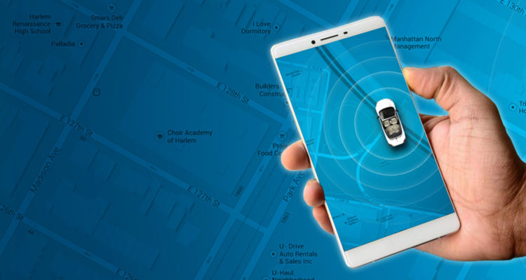 Garmin's Smartphone Link app: Don't drive without it - NavWorld