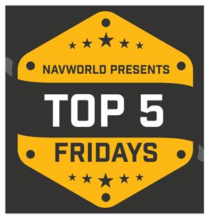 Top 5 clever ways to configure your Garmin sportswatch - NavWorld