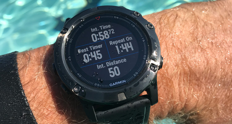Top 5 clever ways to configure your Garmin sportswatch