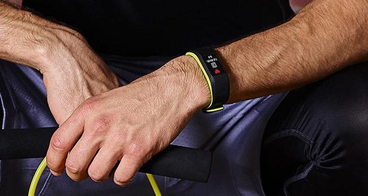 Run Walk Or Ride With Garmins New Vivosport Smart Activity Tracker