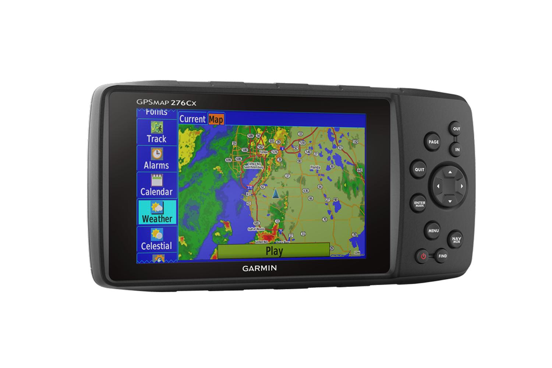 Garmin GPSMAP 276Cx - Product Review - NavWorld